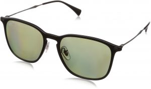 af30f987de Ray-Ban 0rb8353 Polarized Oval Sunglasses