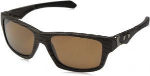 c7bfff4df106d Oakley Men s Jupiter Squared Polarized Iridium Rectangular Sunglasses
