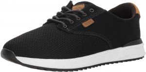 3a911fe9f33d8 Reef Men s Mission Tx Fashion Sneaker