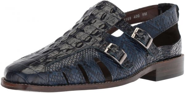 4d2ecd553b50 Stacy Adams Men s Seneca Fisherman Sandal