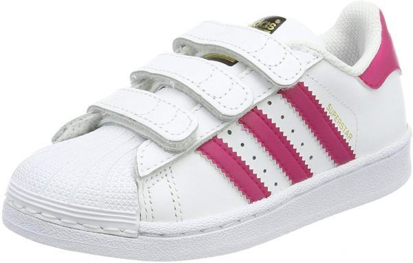 e2aad1909234 adidas Superstar Shoes for Girls