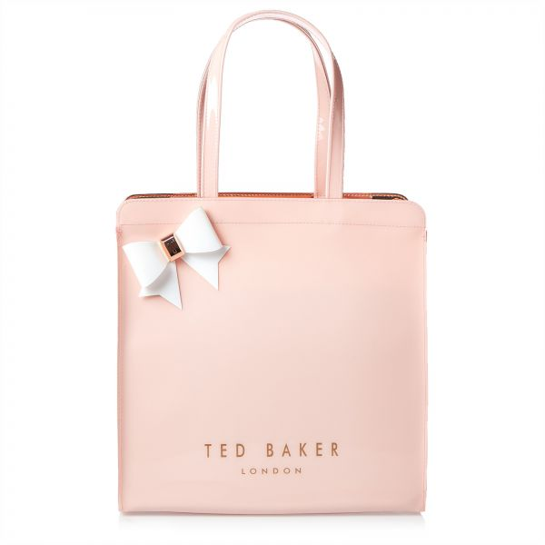 342ad154358bf Ted Baker Tote Bag for Women - Pink