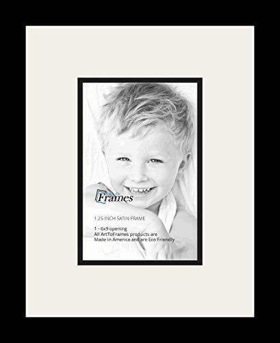Arttoframes Alphabet Photography Picture Frame With 1 8x10