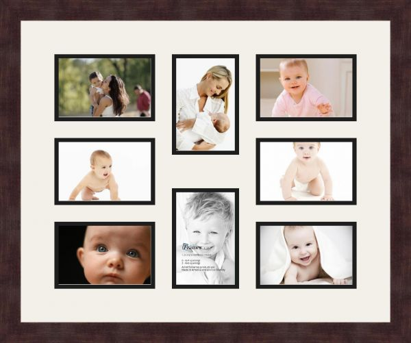 Arttoframes Cdm 427 6189 Frbw26061 Picture Frame 18 By 22 Inch
