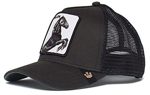 737d07509b5e5 Goorin Bros. Men s Animal Farm Snap Back Trucker Hat