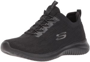 a0f6b66245a7 Skechers Sport Women s Ultra Flex Bright Horizon Sneaker