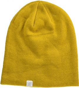 d770bc44cb0 Coal Men s The Flt Fine Knit Beanie Hat