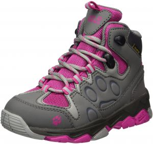 8967a175e7447 Jack Wolfskin Unisex MTN Attack 2 Texapore MID K Hiking Boot