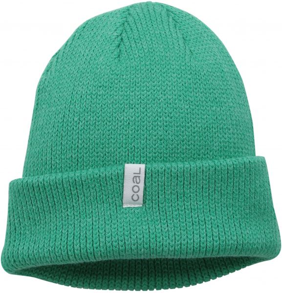 Coal The Frena Solid Fine Knit Beanie Hat e3959d98461