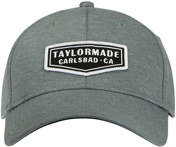 TaylorMade Golf 2018 Men s Lifestyle Cage Hat 1cbeb9474f77