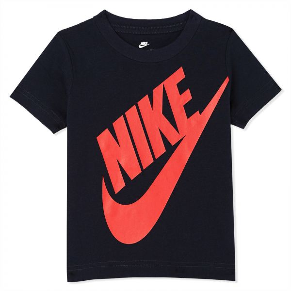 watch 131f0 160d5 Nike Nkb Boys Jumbo Futura Tee For Kids. by Nike, Baby Clothes   Shoes - 1  review. 28 % off