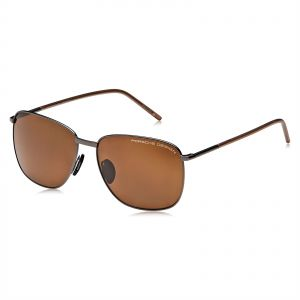 12f453f5737e Porsche Design Unisex Sunglasses - PB8630 B - 58-15-145 mm