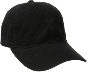 96906bc9f7f San Diego Hat Company Women s Washed Ball Cap with Adjustable Leather Back