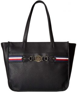 1a2e0dbcfda Tommy Hilfiger Brice Tote For Women