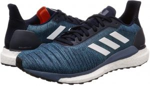 new concept 92df1 1fc60 adidas Solar Glide M Running Shoe for Men