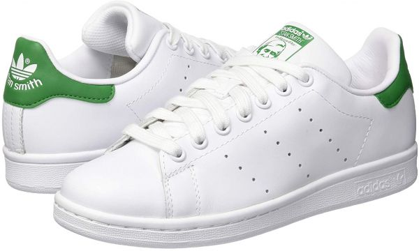 quality design 5c639 11735 adidas Originals Stan Smith Sneaker for Men. by adidas, Casual   Dress  Shoes -. 48 % off