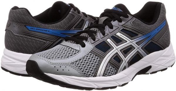 a53632c0ee65 Asics Gel-Contend 4 Shoe for Unisex