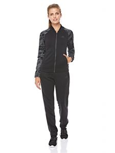 6b78655e6d40a adidas Pes Cosy Track Suit for Women