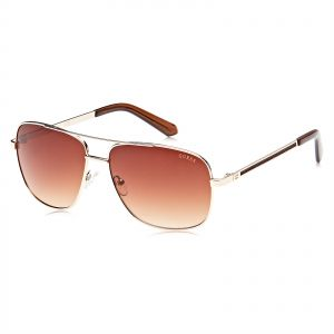 861f9a7ec6 Guess Factory Men s Square Sunglasses - GF0167-32F 61-15-135 mm