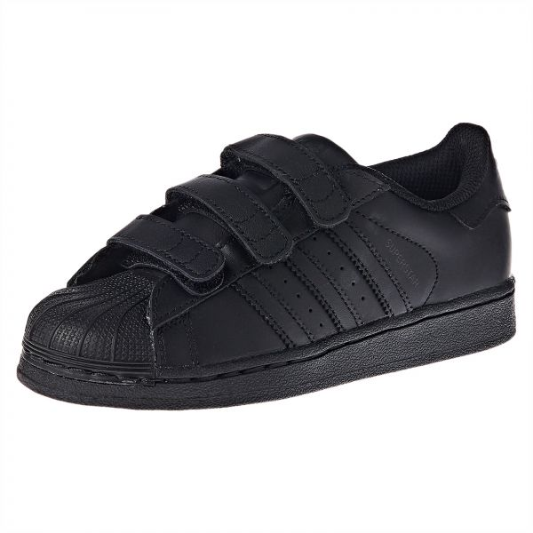 f8e93291f4577 adidas Originals Superstar Foundation CF C Sneaker For Kids
