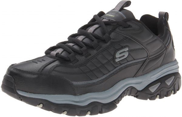 270dfe751335 Skechers Men s Energy Afterburn Lace-Up Sneaker