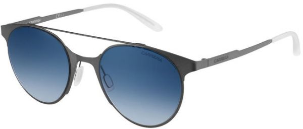 5d6bbe187344 Carrera Round Sunglasses for Unisex, Grey | KSA | Souq