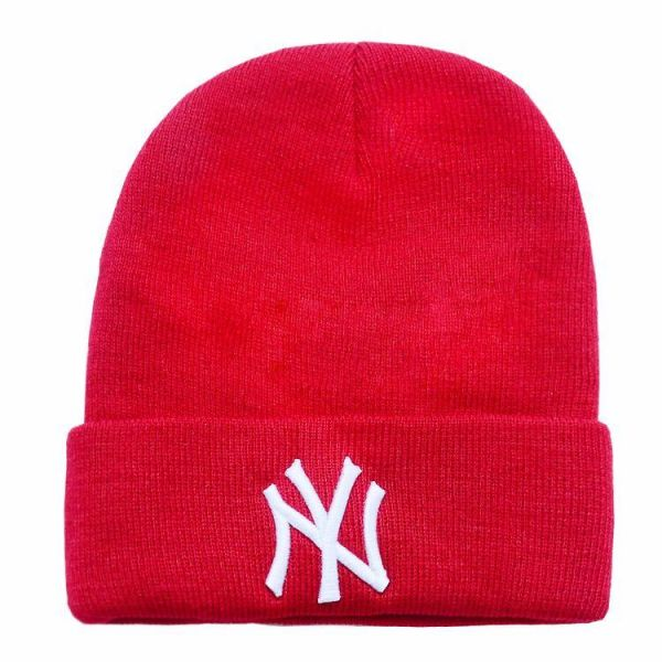 fa50cffe New York NY Beanie & Bobble Hat For Unisex | Souq - UAE