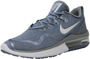 online store 00042 17294 Nike Women s Air Max Fury Pure Platinum   Sail Low Top Cross Trainer Shoe -  6.5M