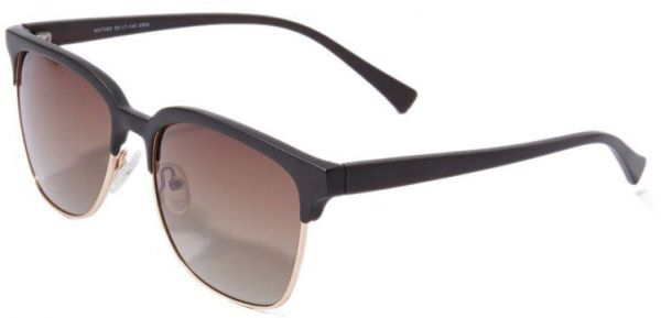 a894a6af0 Mec Clubmaster Sunglasses for Unisex MS7065 Size 55