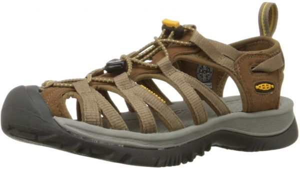 KEEN Women s Whisper Sandal