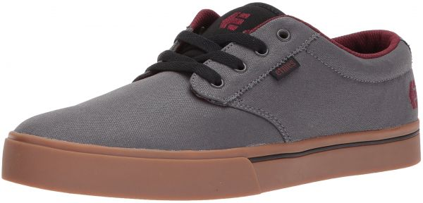 2 Medium Jameson ShoeGreygumred8 Skate Eco Mens Etnies Men's 0wknNPXO8