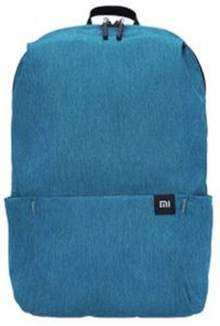 8573d4658f Xiaomi Mi Small 10L Backpack Chest Bag Waterproof for Men Women Teens for  Cycling Hiking Camping Travel Outdoor Light Blue