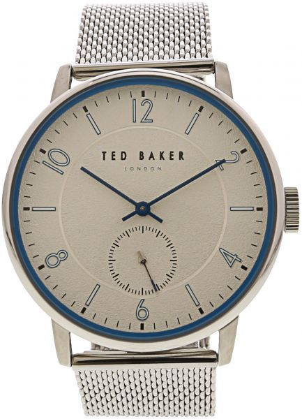 355670fc8 Ted Baker Casual Watch For Men Analog Stainless Steel - TE50278001 ...