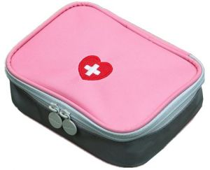 dab8f6f92148 First Aid Kit - Compact and Lightweight First Aid Bag - Essential for Home