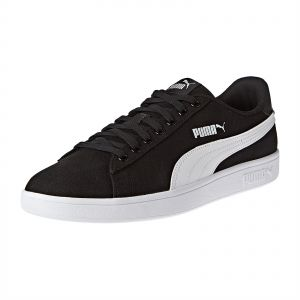e03d1822b544 Puma Sports Sneakers for Men - Black White