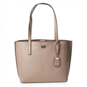 0414962a5a Michael Kors Tote Bag for Women - Truffle