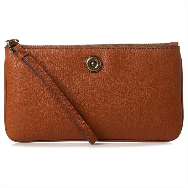 ea55e3b00d293 ... cheap lauren by ralph lauren wristlets bag for women lauren tan b5775  a6a72