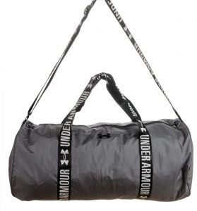846f65669955 Under Armour Polyester Duffle Bag For Unisex