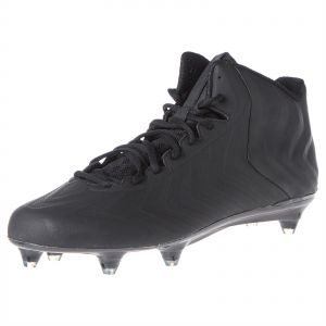 sale retailer f468d 1899b adidas as SMU Crazy Quick Mid DNF Football Shoes for Men, Black