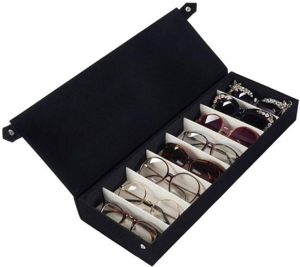 e691c3ac66 Sunglasses Storage Boxes