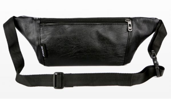 7562dfc4ee PU Fanny Pack
