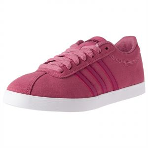 adidas B44618 Tennis Shoes for Women - Trace Maroon Mystery Ruby F17 0cbe594ace1