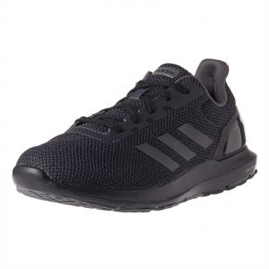 d716ad833046f adidas CQ1711 Sports Sneakers for Men - Core Black Grey Five F17