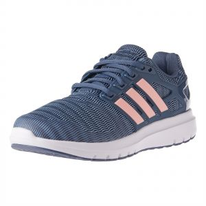 the latest e802a 58ad7 adidas B44852 Sports Sneakers for Women - Raw Grey S18 Clear Orange Tech Ink