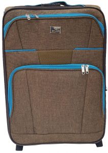 820429e96e1f Scan Trolley Travel Luggage Bag - 24 Inches