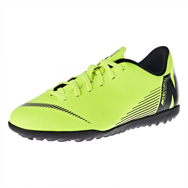 promo code 92e2c 6615f Nike Vapor 12 Club IC Football Shoes for Men