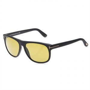 e1d87c023060 Tom Ford Olivier Square Sunglasses for Men - Gold Lens