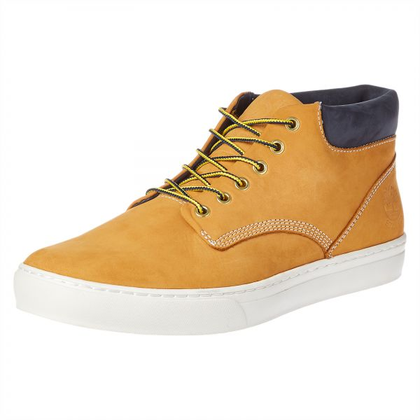 Timberland Adventure 2.0 Cupsole Chukka Lace Up Boots for Men - Wheat  d431bd12a74
