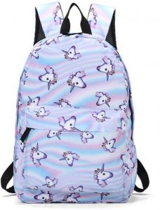 bf254e486a6a Unicorn Backpack for Girls