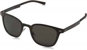 7993b29479 BOSS by Hugo Boss Men s Boss 0936 s Oval Sunglasses